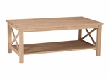Hampton Coffee Table - OT-70C
