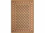 "Hand Carved Machine Woven Rug - 5' 3"" x 7' 6"" - Terra 710-22 - International Rugs"