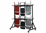 Hanging Folding Chair Truck - NG-FC-DOLLY-GG