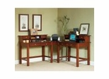 Hanover Home Office Collection in Cherry
