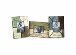 Happiness 5X7 Frames (Set of 3) - IMAX - 27340-3