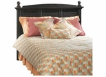 Harbor View Full / Queen Headboard Antiqued Paint - Sauder Furniture - 401326