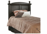 Harbor View Twin Headboard Antiqued Paint - Sauder Furniture - 401325