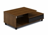 Harmony Coffee Table - Nexera Furniture - 400725