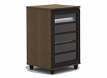 Harmony Storage Tower - Nexera Furniture - 400625