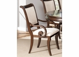 Harris Dining Arm Chair - Set of 2 - 104113