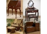 Heirloom Cherry Furniture Collection - Powell Furniture