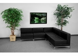 HERCULES Imagination Series Sectional Configuration  - ZB-IMAG-SECT-SET5-GG