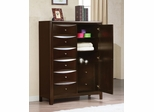 Hillary and Scottsdale 8 Drawer Man�s Chest - 200650