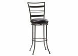 Holland Swivel Counter Stool - Hillsdale Furniture - 4122-821