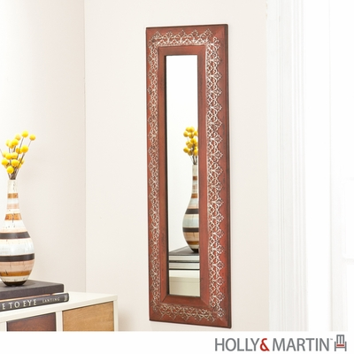 SEI Medina Decorative Mirror