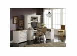 Home Office Furniture Set - Fairview - Bush Office Furniture