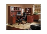 Home Office Furniture Set - Somerset Collection - Bush Office Furniture