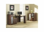 Home Office Furniture Set - Vantage Collection - Bush Office Furniture