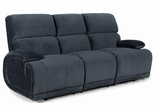 Hudson ll Sofa in Austin Charcoal - 355225204918