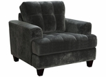 Hurley Transitional Tufted Chair - 503523