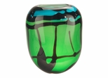 Imperial Bch Vase - Dale Tiffany