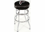 Imperial International Atlanta Falcons Bar Stool