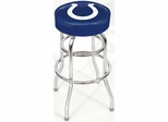 Imperial International Indianapolis Colts Bar Stool