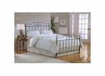 Iron Bed / Metal Bed - Amelia - Hillsdale Furniture