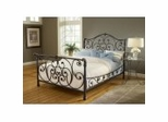 Iron Bed / Metal Bed - Mandalay - Hillsdale Furniture