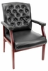 Ivy League Side Chair - 9075