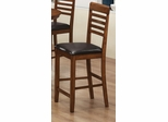 "Jaden 24"" Counter Height Stool - Set of 2 - 100959"