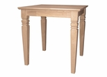 Java End Table - OT-60E