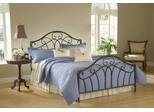 Josephine Queen Size Bed - Hillsdale Furniture - 1544BQR