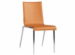 Juno Dining Chair (Set of 4) - Bellini Modern Living - JUNO-SET