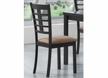 Kato Dining Side Chair - Set of 2 - 103982