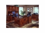 Keeneland Collection - Executive Office Furniture / Home Office Furniture
