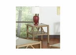 Ketley Rectangular End Table - Largo - LARGO-ST-T541-120