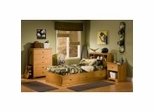 Kids Bedroom Furniture Collection Florence Maple - South Shore Furniture