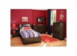 Kids Bedroom Furniture Collection - Highway - South Shore Furniture
