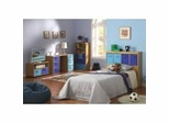 Kids Bedroom Furniture Collection in Beech - 4D Concepts