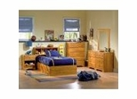 Kids Bedroom Furniture Collection in Country Pine - South Shore Furniture