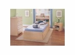 Kids Bedroom Furniture Collection in Maple - My Space, My Place - New Visions by Lane