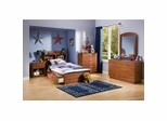 Kids Bedroom Furniture Collection in Sunny Pine - South Shore Furniture