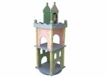Kids Bookcase - Time to Read Revolving Bookcase - LOD20027