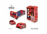 Kids Furniture Collection - Firefighter - KidKraft Furniture