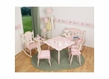 Kids Furniture Collection - Rock-A-My-Baby