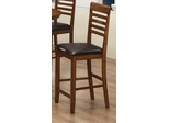 Knoxville Ladderback Counter Stool - Set of 2 - 102539