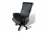 La-Z-Boy Accel Office Chair - Executive High Back EAC43ULCR