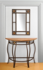 Lakeview Console Mirror - Hillsdale Furniture - 4264-886