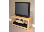 Large TV Stand in Beech - 4D Concepts - 52202