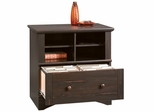 Lateral File Antiqued Paint - Sauder Furniture - 403681 Harbor View