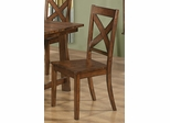 Lawson Dining X-Back Side Chair - Set of 2 - 103992
