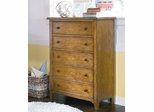 Lea Americana 5 Drawer Chest - 237-151