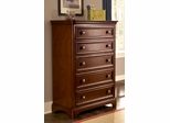 Lea Elite Covington 5 Drawer Chest - 145-151
